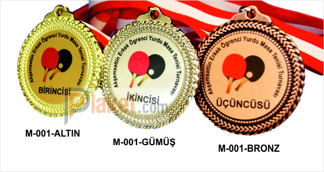 madalya sipariş, madalya fiyatları, madalya örnekleri